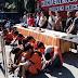 Polres Gresik Berhasil Ungkap 51 Kasus Dengan 57 Orang Tersangka
