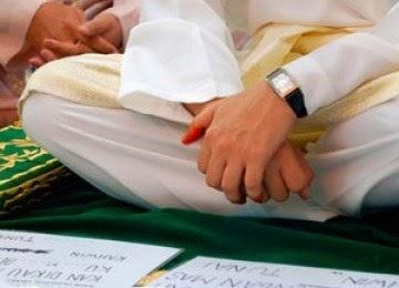 Menikah Kontrak Menurut Islam
