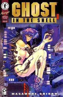 113 Novidades da live action de Ghost in the Shell