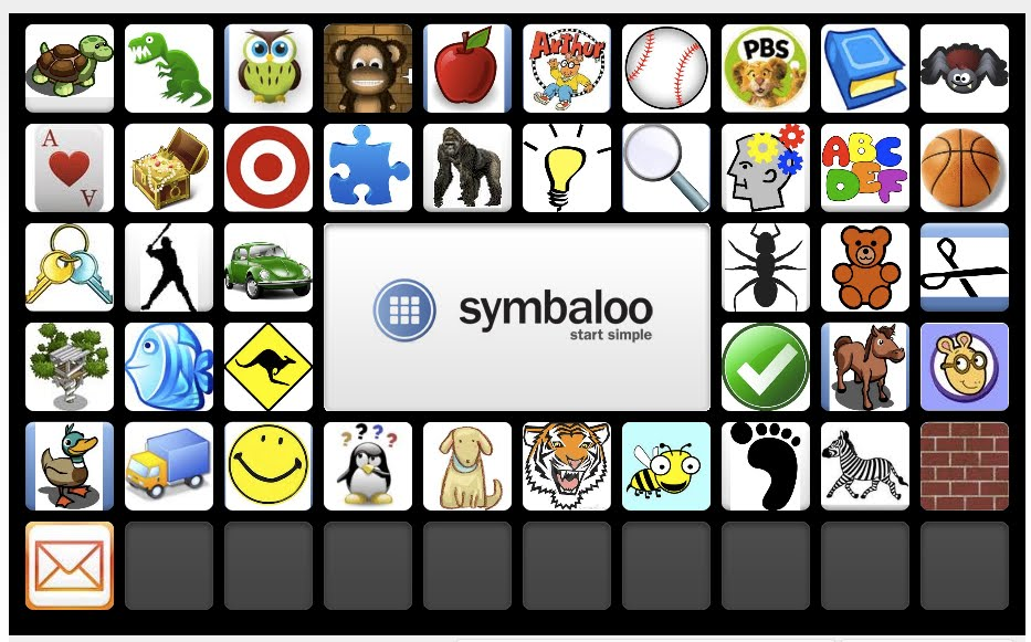 SYMBALOO 4TH