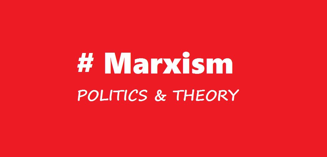 # Marxism