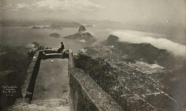 15 Fotos de como era o Brasil antigamente