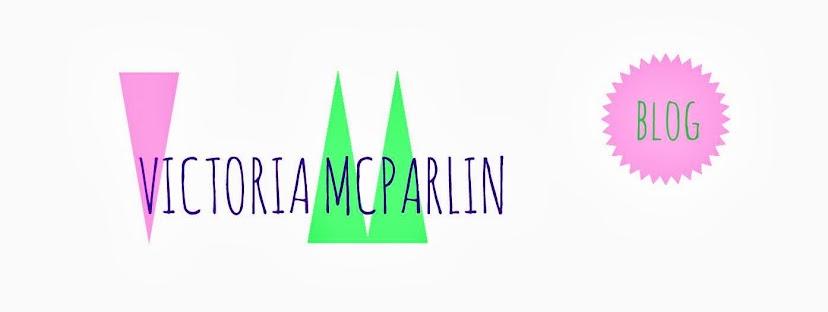 Victoria McParlin