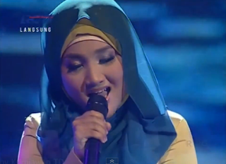 Fatin Shidqia Lubis   It Will Rain