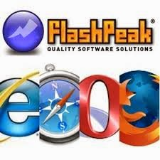 FlashPeak-SlimBrowser 7-download