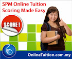 SPM Online Tuition