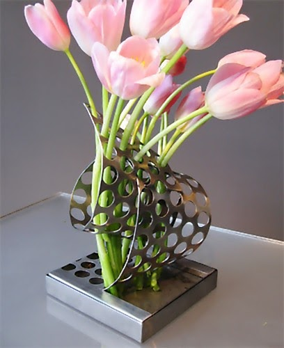 20 Creative Vases and Modern Vase Designs - Part 3.