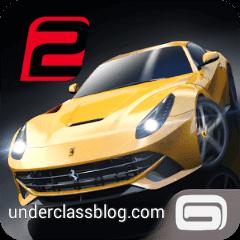 GT Racing 2: The Real Car Exp 1.5.2f [Mod Money] APK