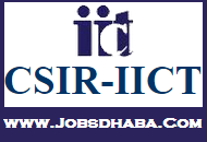 Indian Institute of Chemical Technology, IICT Recruitment, Sarkari Naukri