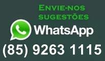 Nosso Whatsapp para sua interação