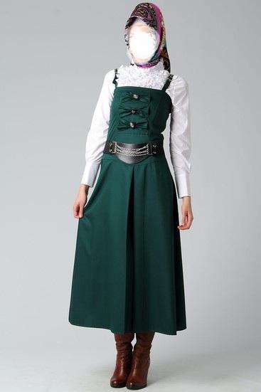 ملابس محجبات تركيه