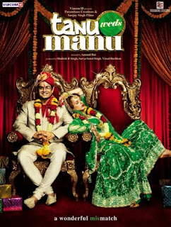 Tanu Weds Manu