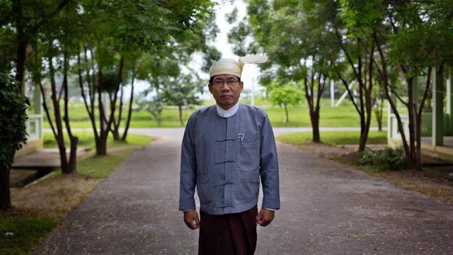 ေဆြဝင္း (Myanmar Now) – တိုင္းရင္းသားေတြရဲ႕မဲ မရဘဲနဲ႔ NLD သမၼတ မျဖစ္ႏိုင္ဘူး (အင္တာဗ်ဴး)