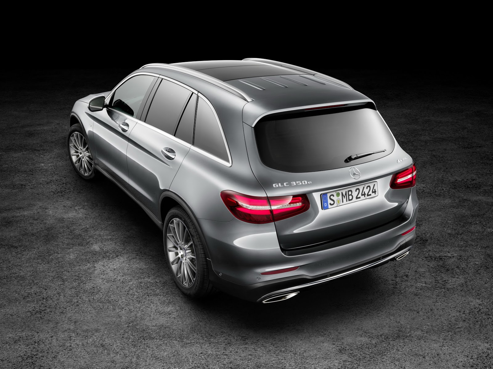 Mercedes usa prices new glc gle c450 amg and gle coupe for New mercedes benz price