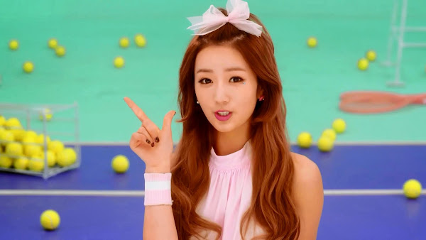Bomi Mr Chu