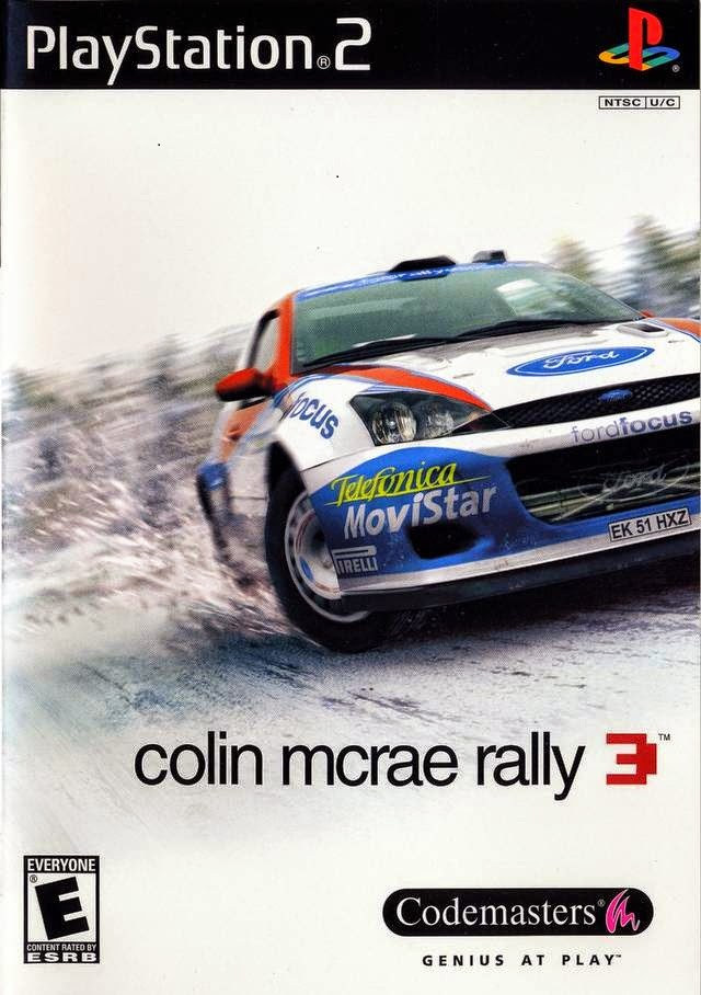 Colin Mcrae Rally 04 Full