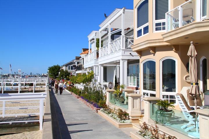 Laguna Beach Home Raffle