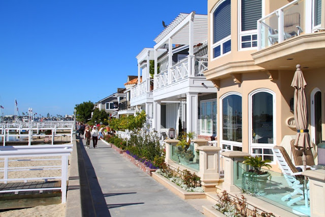 Homes For Sale In Balboa Ca