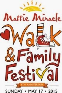 Mattie Miracle 6th Annual Walk & Family Festival