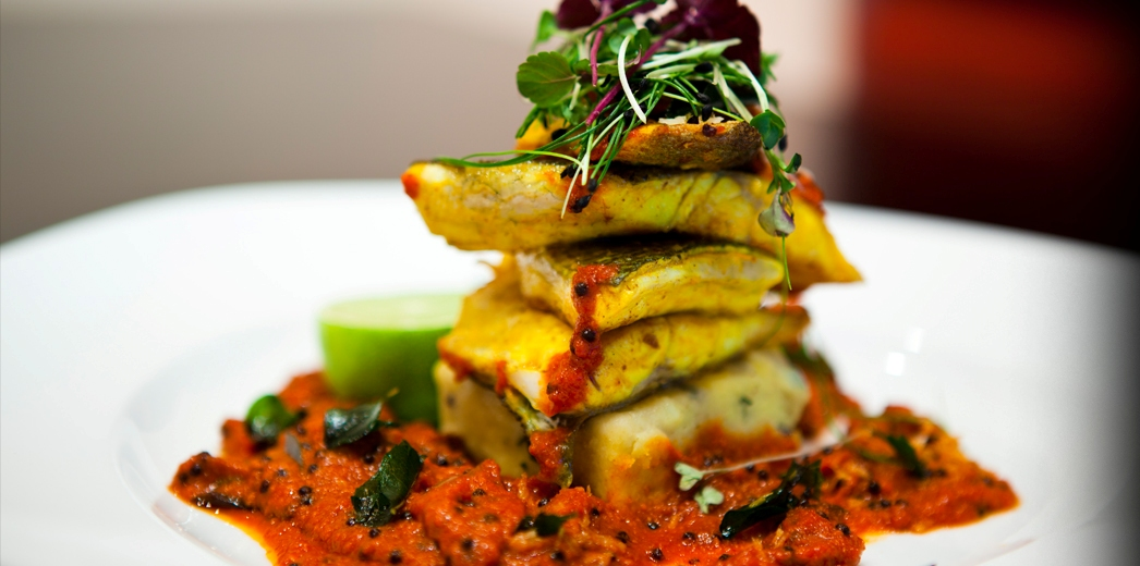 Scoff In The City Spicy Delights At Namaaste Kitchen In