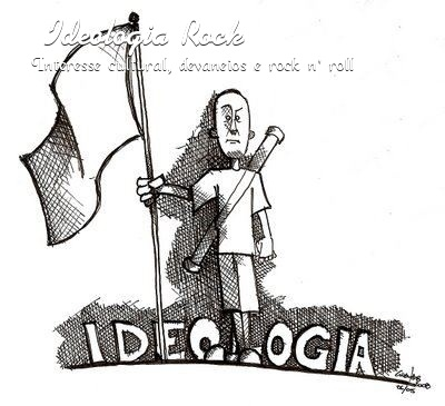 Ideologia Rock