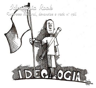Ideologia Rock