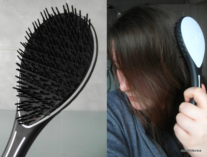 One Little Vice Beauty Blog: Affordable, great quality hair brush