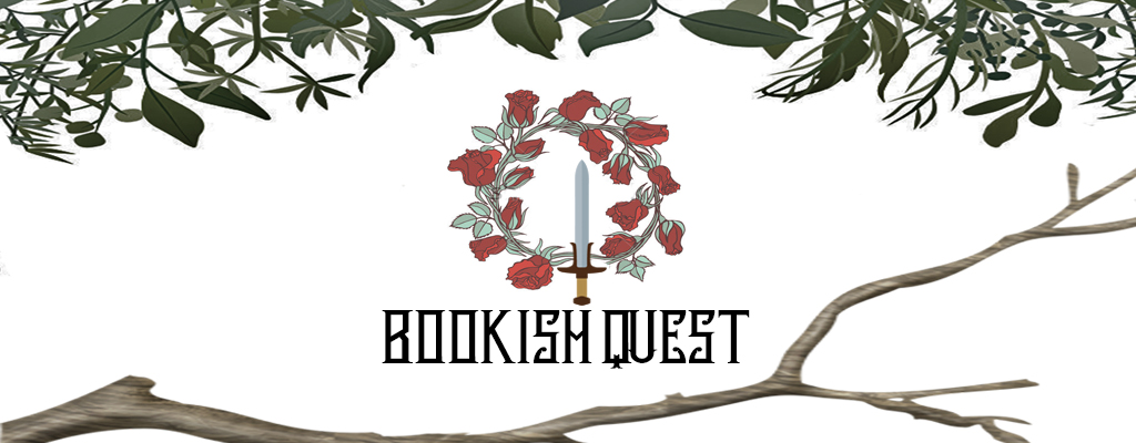 Bookish Quest