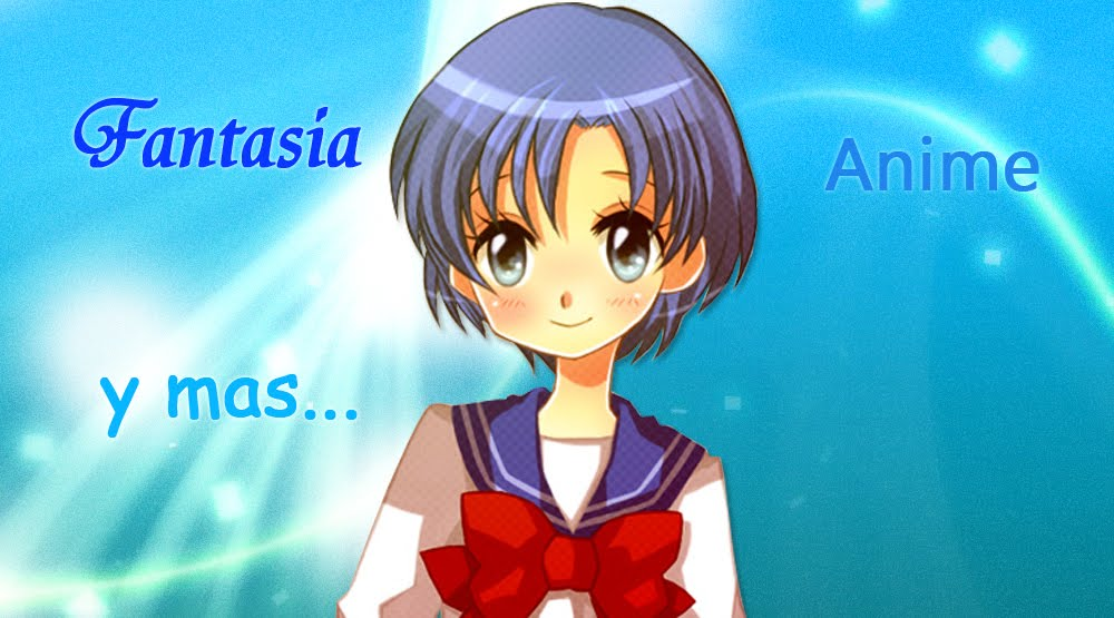 Fantasia anime y mas