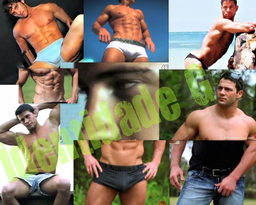 Site All American Guys Aag E Bem Conhecido Nas Redes Sociais Videos