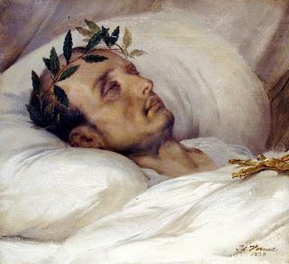 Sejarah: Napoleon Bonaparte Sang Kaisar Terhebat Dari Perancis