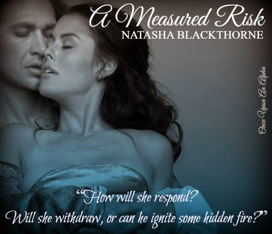 Deepened & Fully Re-edited! A Measured Risk, Now Just $2.99 at Amazon and Barnes & Noble