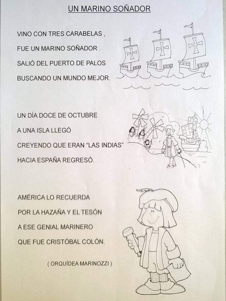 INFANTIL GOYA: UN DOCE DE OCTUBRE