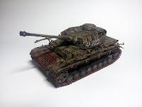Panzerkampf Wagen IV Ausf. J Ds. Kfz 161/2 4