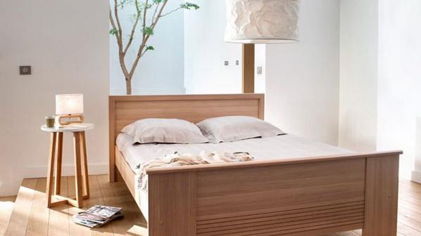 Charmantes id es de chambre blanche d cor de maison - Decoration chambre blanche ...