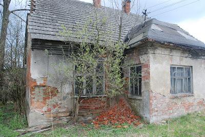 Blachodachówka na stary dom