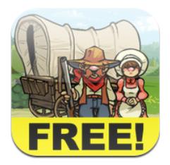 The Oregon Trail: La aventura del Oeste es un juego estratégico y educativo único sobre el viaje de los primeros pioneros hacia el Oeste americano. Está basado en una fórmula de control de recursos probada en los EE. UU., donde el juego se ha convertido en un icono, tanto para adultos como para niños. Sistema operativo requerido: 10.0.0 o superior DESCARGAREnlace(s):http://appworld.blackberry.com/webstore/content/128635/?countrycode=MX Fuente: BlackBerry Blog