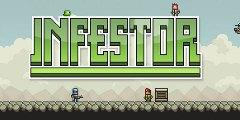 Download iPhone/iPad Game INFESTOR 2013 Full Version