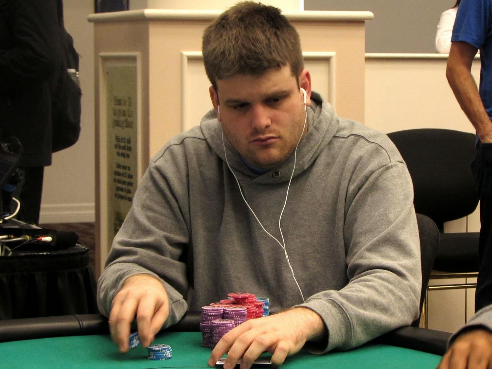 Eric patten gambling ub40 pala casino