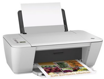 HP DeskJet 2540 Latest Driver Download