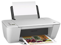 HP DeskJet 2540 Latest Driver Download