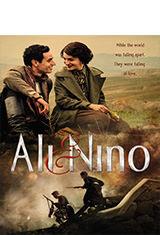 Ali y Nino (2016) BDRip 1080p Español Castellano AC3 5.1 / ingles DTS 5.1