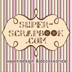 Super Scrapbook