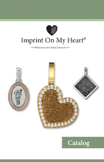 Imprint On My Heart Fine Personalized Jewelry Catalog