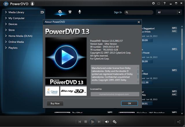 Cyberlink powerdvd 14 ultra ключи скачать бесплатно.