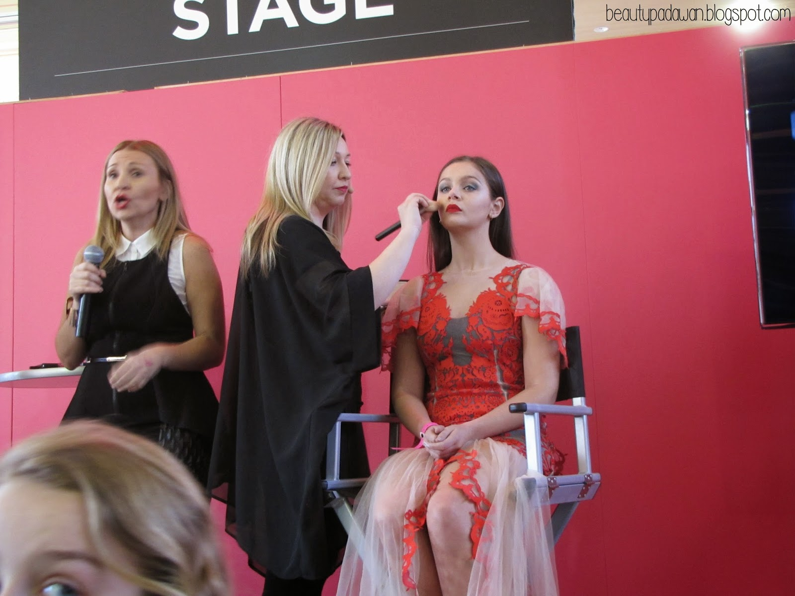 Klara Cosmetics; Beautiful You Australia 2014