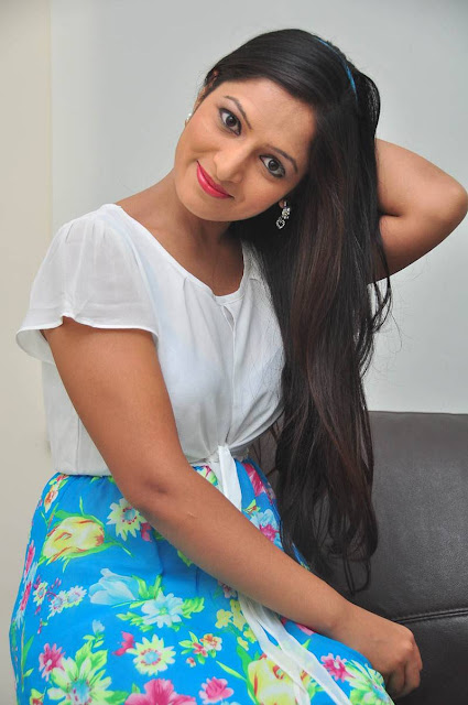 Priya Vashishta Stills At Swimming Pool Audio Launch