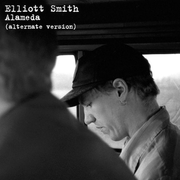 Elliott Smith - Alameda (Versi&oacute;n Alternativa)
