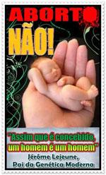 ABORTO E PECADO