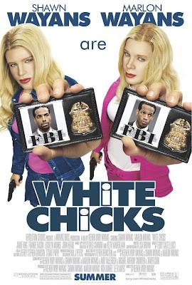 Thanh Tra Giả Gái - White Chicks